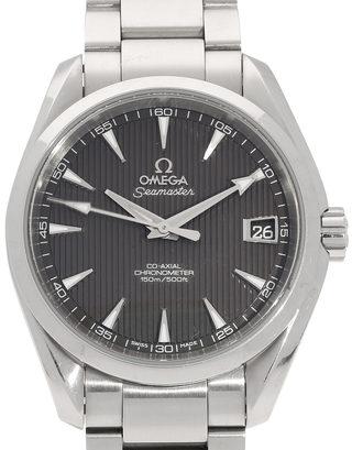 Omega Seamaster Aqua Terra 150 M 231.10.39.21.06.001