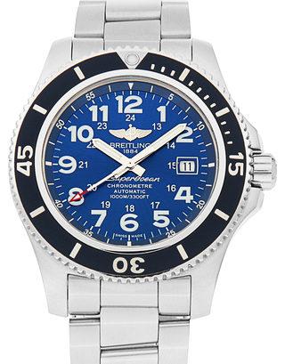 Breitling Superocean II 44 A17392D8.C910.162A
