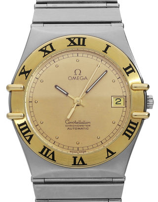 Omega Constellation Automatic  368.1075.2