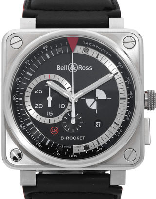 Bell and Ross BR01-94 Chronograph BR 01-94 B-Rocket