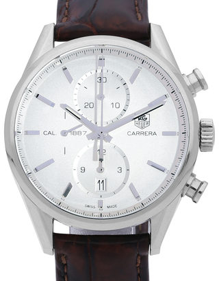 TAG Heuer Carrera CAR2111.FC6234