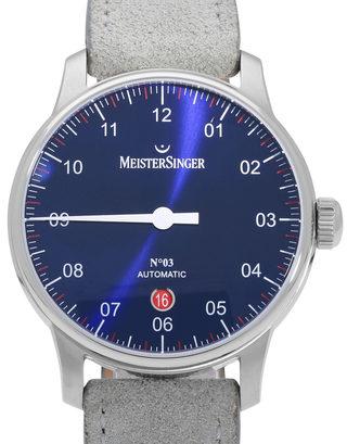 Meistersinger No 03 DM908