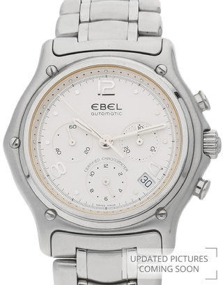 Ebel 1911 Chronograph 9137240