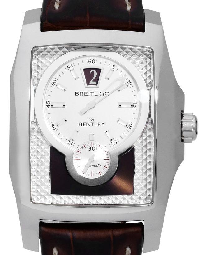 Breitling Bentley Flying B A28362