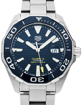 TAG Heuer Aquaracer WAY201B.BA0927