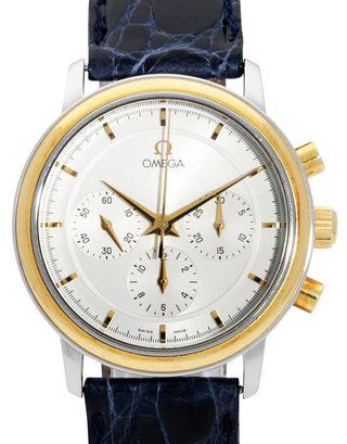 Omega De Ville Chronograph 47403102