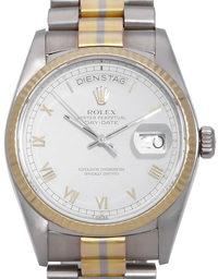 Rolex Day-Date Tridor