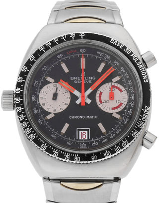 Breitling Chrono-Matic 2114