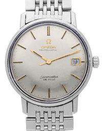 Omega Seamaster De Ville 166.020