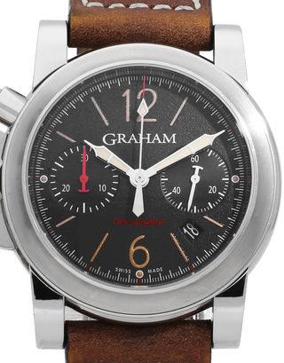Graham Chronofighter R.A.C 2CRBS.B10A