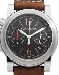 Graham Chronofighter R.A.C