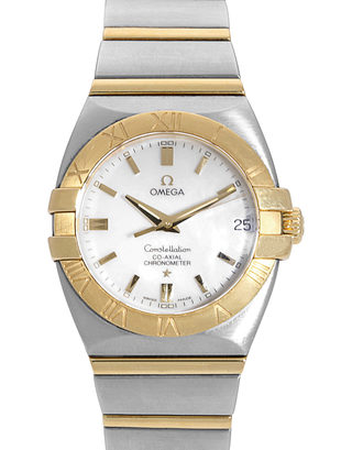 Omega Constellation Double Eagle Ladies 1390.70.00