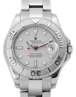 Rolex Yacht-Master 168622