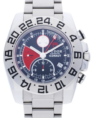 Tudor Sport Collection 20400