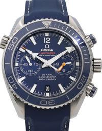 Omega Seamaster Planet Ocean 600 M Chronograph 232.92.46.51.03.001
