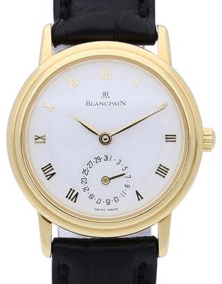 Blancpain Ladies Villeret  4796-1418-58