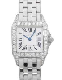 Cartier Santos Demoiselle WF9003Y8 2700