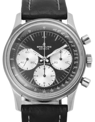Breitling Top Time 7656
