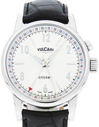 Vulcain Classic 1951 Cricket