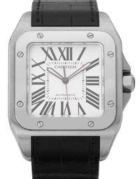 Cartier Santos 100 W20073X8 3774