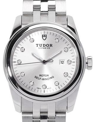 Tudor Glamour Date 53000-1