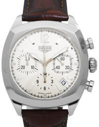 TAG Heuer Classic Monza CR2114.FC6165