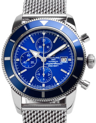 Breitling Superocean Heritage Chronograph 46 A1332016.C758.152A