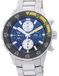 IWC Aquatimer IW376702