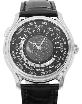 Patek Philippe World Time 175th Anniversary 5575G.001