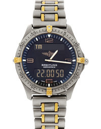 Breitling Aerospace F56062