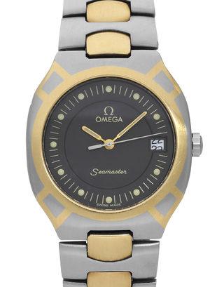 Omega Seamaster Polaris 2510.40.00