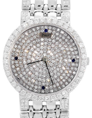 Piaget Dancer 84073