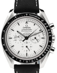 Omega Speedmaster Moonwatch Anniversary Snoopy Award