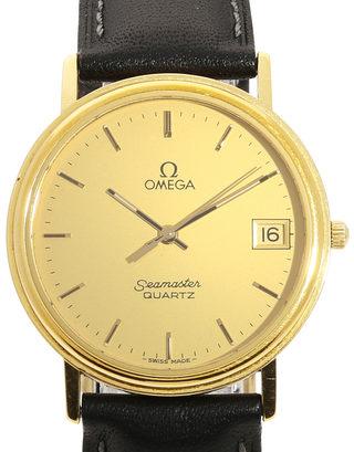 Omega Seamaster 396.0969