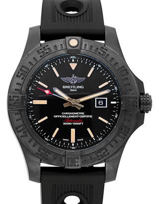 Breitling Avenger Blackbird V1731010.BD12