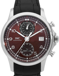 IWC Yacht Club Boesch Limited Edition
