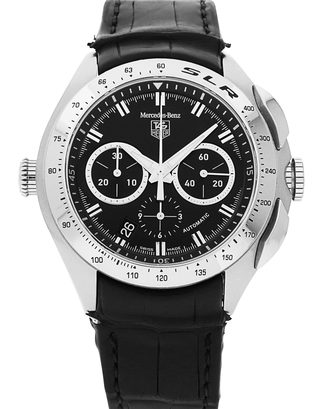 TAG Heuer Specialists CAG2110.FC6209