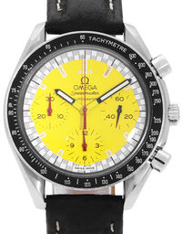 Omega Speedmaster Chronograph 3810.12.06