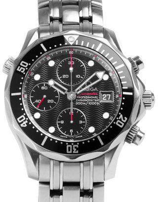 Omega Seamaster Diver 300 M Chronograph 213.30.42.40.01.001