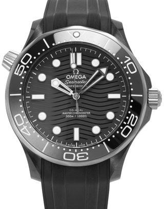 Omega Seamaster Diver 300 M 210.92.44.20.01.001