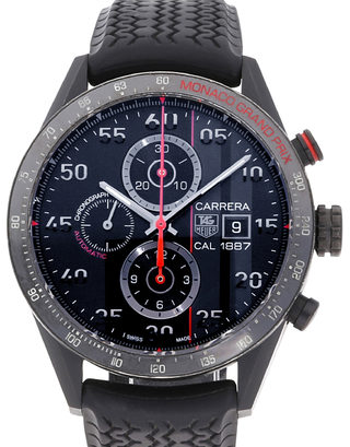TAG Heuer Carrera CAR2A83.FT6033