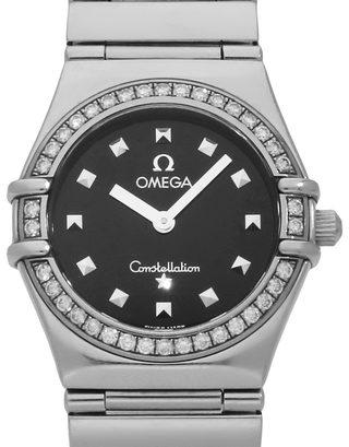 Omega Constellation Ladies 1475.51.00