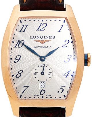 Longines Evidenza L2.642.8.73.2