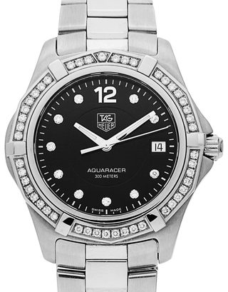 TAG Heuer Aquaracer WAF111D.BA0810
