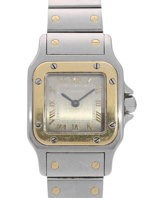 Cartier Santos W20031C4