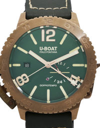 U-Boat Classico Doppiotempo 46  9088