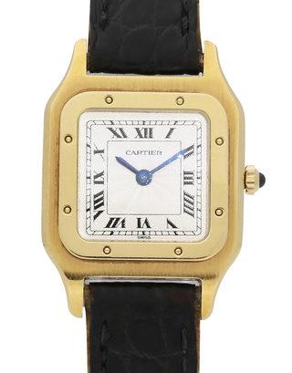 Cartier Santos 8210