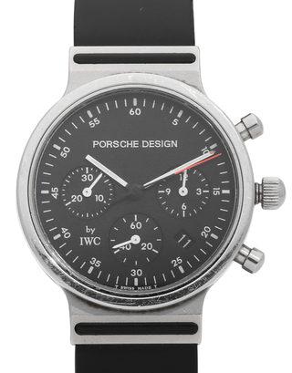 IWC Porsche Design 3720