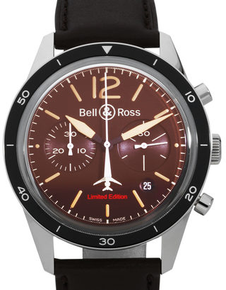 Bell and Ross BR 126 Falcon BR-126-94