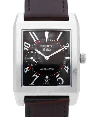 Zenith Elite Port Royal V  01.0250.684